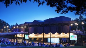 SPAC Event Packages